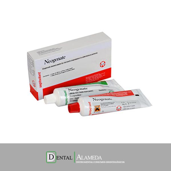 Pasta zinquen lica neogenate dental alameda - Pasta de fibra de vidrio ...