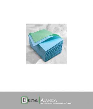 PECHERA DESECHABLE AZUL x 500 UN. 6e36eec383b
